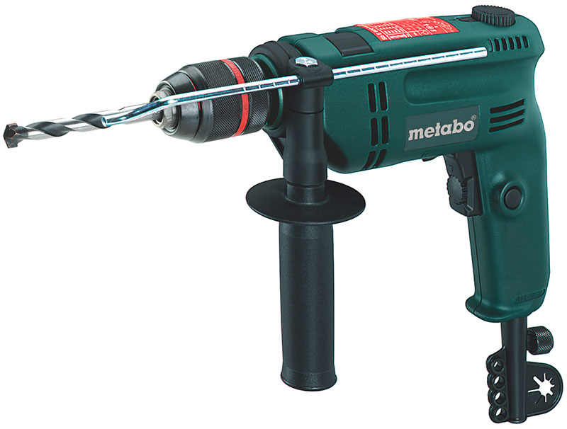 Metabo SBE 600 RL Impul