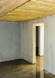 insulate ceiling