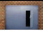 Как сделать в воротах калитку – Как сделать калитку в воротах. Распашные гаражные металлические ворота с калиткой: как правильно сделать